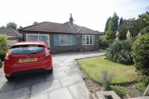 3 bed Detached Bungalow for sale in Dunchurch Road, Sale...