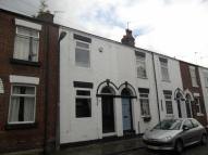 Terraced house in Seymour Grove, SALE...