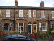 Terraced property in Victoria Drive, Sale...