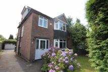 Detached home in Lightborne Road, SALE...