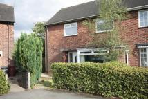 Button Lane End of Terrace house for sale