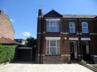 41 Carlton Road Flat to rent