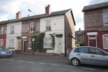 2 bed Terraced house to rent in Belgrave Road, Sale...