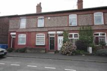 2 bedroom Terraced house to rent in Belgrave Road, Sale...