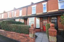 Terraced property to rent in Manor Road, Sale