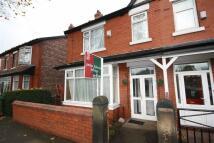 3 bedroom semi detached property in Lostock Road, Urmston...