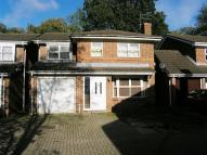 4 bedroom Detached house in Blackman Gardens...