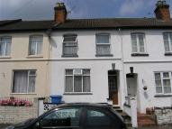 3 bed Terraced home in Cavendish Road, Aldershot
