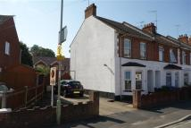 3 bed semi detached house in St Michaels Road...