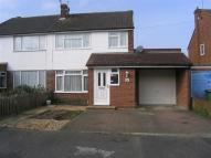Field Way semi detached house for sale