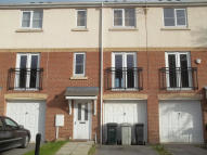 3 bed Town House in 28B Ashby Meadows...