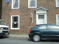 Ground Flat to rent in Witham Place, Boston...