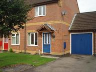 2 bedroom semi detached house to rent in Wing Drive, Fishtoft...