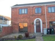 1 bed Ground Flat in Franklin Square, Spilsby...