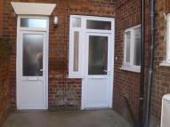 1 bedroom Ground Flat to rent in Trinity Street, Boston...
