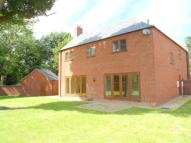 Manor Grange Detached house for sale