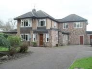 4 bedroom Detached property for sale in Woodside Road, Kirton...