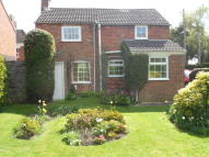 Detached house in Masonic Lane, Spilsby...