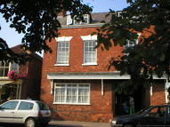 Flat to rent in High Street, Spilsby...
