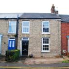 Terraced home in 76 Halton Road, Spilsby...