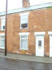Terraced home to rent in Station Street, Boston...