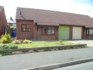 2 bed Semi-Detached Bungalow in Belton Close, Boston...