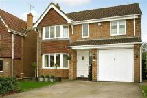4 bed Detached property in Baylis Crescent...
