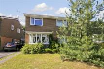 4 bed Detached house to rent in Coopers Close...