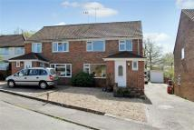semi detached property for sale in Holmesdale Road...
