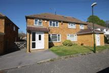 3 bed semi detached property in Chanctonbury Road...