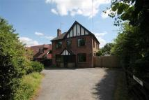 3 bed Detached home for sale in Valebridge Road...
