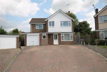 4 bed Detached home in Chestnut Grove...