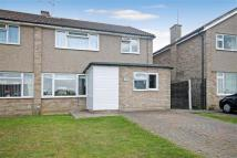 semi detached property for sale in Petworth Drive...