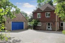 4 bedroom Detached property for sale in Keymer Road, Burgess Hill