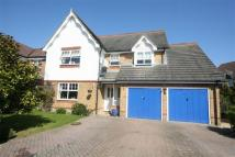 Detached property for sale in The Oaks, Burgess Hill