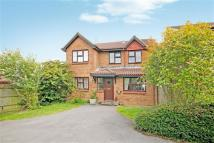 4 bed Detached property to rent in Culpepper, Burgess Hill