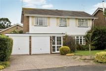 4 bed Detached house to rent in Titchfield Close...