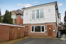 Studio flat to rent in Mill Road, Burgess Hill