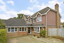 6 bed Detached property in Swift Close, Burgess Hill