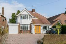 4 bedroom Detached home for sale in Park Road, Burgess Hill