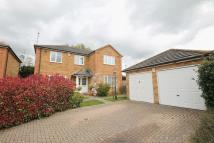 Detached property for sale in The Maltings...