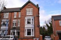 5 bed Terraced property in St James Road...