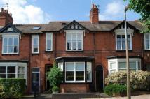 4 bed Terraced home in Howard Road...