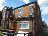 1 bed Apartment in Gloucester Road, Salford
