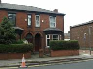 3 bed semi detached property to rent in Parrin Lane, Eccles...