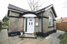 Detached house to rent in Half Edge Lane, Eccles...