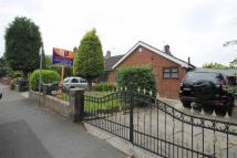 Detached Bungalow in Wilton Road, Salford 6...