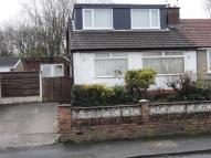 Semi-Detached Bungalow to rent in New Moss Road, Cadishead