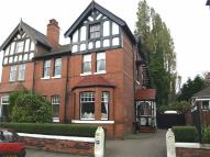 semi detached home in Grange Drive, Monton...