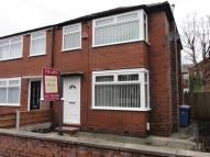 semi detached house to rent in Napier Road, Eccles...